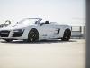Audi R8 Spyder by Linnhart