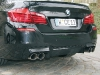Official BMW F10M M5 by Manhart Racing 006