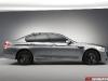 Official 2012 BMW F10M M5 Concept
