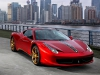 Official Ferrari 458 Italia 20th Anniversary Special Edition - China Only 001