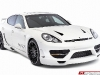 Official Hamann Panamera Paragon