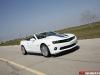 Hennessey Performance Camaro HPE600 Convertible