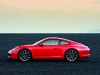 2012 Porsche 991 911 Carrera Red