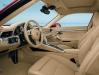 2012 Porsche 991 Carrera Interior