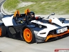 Official KTM X-Bow 'R'