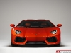 Official 2012 Lamborghini Aventador LP700-4