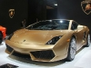 Official Lamborghini Gallardo LP560-4 Gold Edition - China Only 001