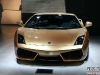 Official Lamborghini Gallardo LP560-4 Gold Edition - China Only 003