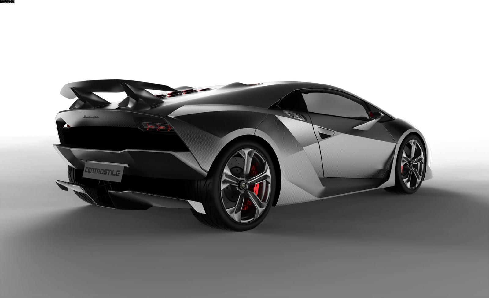 Beau Lamborghini: Sesto Elemento 570HP/2,200lb/2.5 0 60/217MPH/Carbon Body
