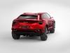 Official Lamborghini Urus Concept