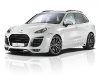 Lumma CLR 558 GT-S Body Kit for Porsche Cayenne