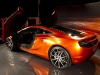 Official McLaren MP4-12C Bespoke Edition