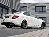 Official Mercedes-Benz C63 AMG Coupe 5.7 Edition by Wheelsandmore 004