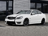 Official Mercedes-Benz C63 AMG Coupe 5.7 Edition by Wheelsandmore 005