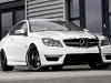 Official Mercedes-Benz C63 AMG Coupe 5.7 Edition by Wheelsandmore 010