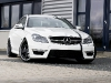 Official Mercedes-Benz C63 AMG Coupe 5.7 Edition by Wheelsandmore 011