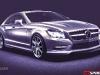 Mercedes-Benz CLS by Carlsson
