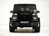 Mercedes-Benz G 63 AMG by Brabus