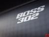 Official Mustang Boss 302