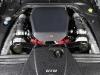 Novitec Rosso Ferrari 599 GTO 888 Engine