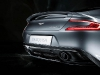 Official Pictures and Video Aston Martin AM 310 Vanquish