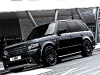 Official Range Rover Westminster Black Label Edition by A Kahn Design 003