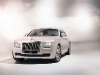 Official Rolls-Royce Ghost Six Senses Concept 001