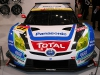 Official Toyota Prius GT300 Racer