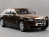 Two-Tone Rolls-Royce Ghost Program