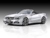 Official 2008 Mercedes-Benz SL R230 by Piecha Design