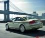 Official 2010 Audi A8 Exterior
