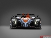 Official 2011 Aston Martin AMR-One