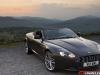 Official 2011 Aston Martin DB9 Facelift