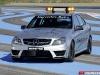 Official 2011 DTM Mercedes-Benz C63 AMG Safety Car