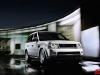 Official 2011 Range Rover Sport Luxury