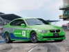 Official 2012 Alpina BMW B3 GT3