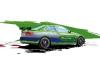 Official 2012 Alpina BMW B3 GT3