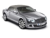 Official 2012 Bentley Continental GTC Facelift