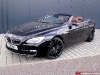 Official 2012 BMW 6 Series Convertible by Kelleners Sport