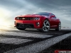 Official 2012 Chevrolet Camaro ZL1