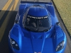 Official 2012 Chevrolet Corvette Daytona Prototype