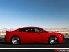 Official 2012 Dodge Charger SRT8