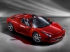 Official 2012 Ferrari 458 Spider