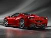 Official 2012 Ferrari 458 Spider