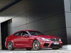 Official 2012 Mercedes-Benz C63 AMG Coupe Black Series
