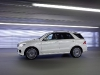Official 2012 Mercedes-Benz ML 63 AMG