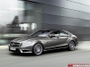 Official 2012 Mercedes CLS 63 AMG