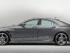 Official 2012 Mercedes-Benz CLS by Lorinser