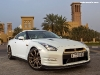 Official 2012 Nissan GT-R VVIP Edition for UAE & GCC
