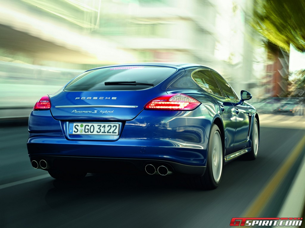Return to article: Rumour: 480hp Porsche 991 GT3 with PDK Transmission